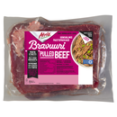 Atria Bravuuri n1,0kg Pulled Beef