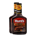 Hunt' BBQ Sauce Honey Hickory