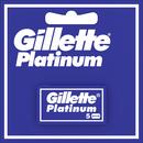 Gillette 5kpl Platina terä