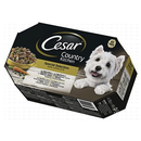 Cesar Country 4x150g Special