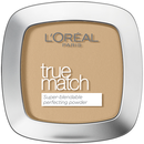 Lore True Match Pwd W3 Gold.Beige