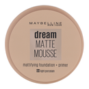 Mayb Dream Matte 04 light porcelain