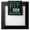 Mayb Fit Me Matte 090 Trans puuteri