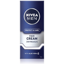 NIVEA MEN 75ml Prot&Care kasvovoide