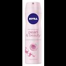 NIVEA 150ml Pearl&Beauty Deo Spray