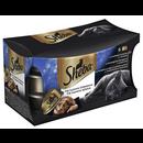 Sheba Luxuries 6x80g lajitelmapakk.
