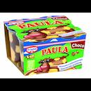 Suklaa-vanilja vanukas 4x125g