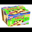 Vanilja-suklaa vanukas 4x125 g