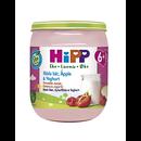HiPP 160g Luomu Pun marjat,ome&jogu