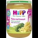 HiPP 190g Luomu Pasta-Parsakaali 6+