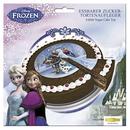 Disney Frozen 16cm syöt kakkukuva
