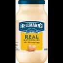 Hellmanns 400g Real majoneesi