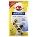 Pedigree DentaStix 110g Small
