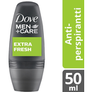 Dove 50ml Men+Care Extra Fresh roll