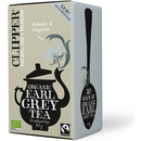 Clipper Earl Grey tee 40g/20ps