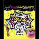 Brain Blasterz 100g joulukalenteri