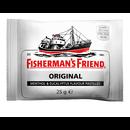 Fisherman´s Friend 25 g Original
