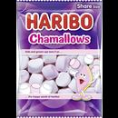 Chamallows Original 250g vaahto