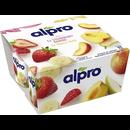 Alpro 2x(2x125g)Pers-päär/mans-ban