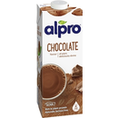 Alpro 1L Suklaanmakuinen soijajuoma