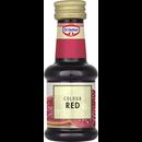 Punainen elintarvikeväri 30ml