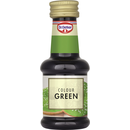 Dr. Oetker 30 ml Green colour