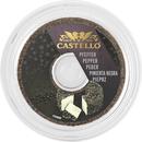 Castello 125g mustapipptuorejuusto