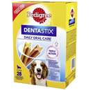 Pedigree DentaStix 4x180g Medium