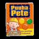 Puuha-Pete 21g pastillirasia