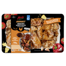 Snacks Wings & Glaze 750g