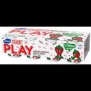 Play jogurtti 8x125g mansikka lton