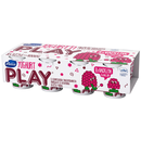Play jogurtti 8x125g vadelma lton