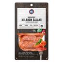 HK 150g Ohuen ohut Milanon salami