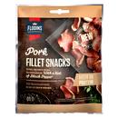 Flodins 40g Pork Fillet Snack