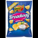Taf Broadway 325g rk s maust plastu