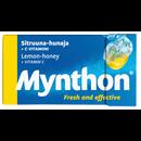 Mynthon 39g C Sitr-Hunaja pastilli