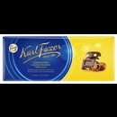 Hasselpähkinä suklaalevy 200g