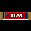 Jim 14g täytesuklaapatukka