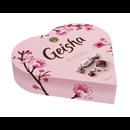 Geisha Sydän suklaakonvehti 225g