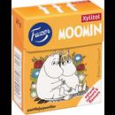 Moomin 20g hedelmäpastilli