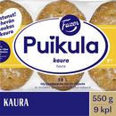 Puikula 550g Kaura kauraleipä
