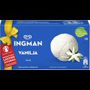 Ingman 1L Vaniljakermajäätelö