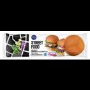 Street Food 240g Briossi hampurilai