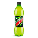 Mountain Dew 0,5l kmp