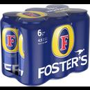 Foster's 4,5% olut 6x0,44tlk