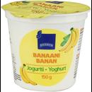 Banaanijogurtti 150g