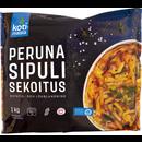 Peruna-sipulisekoitus 1kg