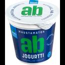Maustamaton Jogurtti Ab