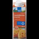 RAINBOW ruokakerma juusto 2,5 dl, 15 %, laktoositon