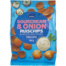 Ruischips Sourcream&onion 150g